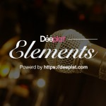 Permalink to Deeplat Elements Vol.2 @ 池袋BlackHole